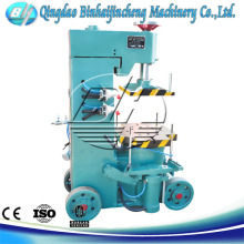 High efficiency used aluminum ingot casting machine