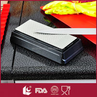 Wholesale Knife Sharpening Stone With Cover
