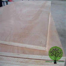 okoume Veneer Board Surface Material and E1 Formaldehyde Emission Standards plywood doors interior design
