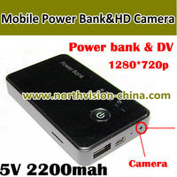 Shenzhen factory mobile phone charger video recorder