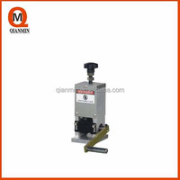scrap cable wire stripping machine/electric wire stripper