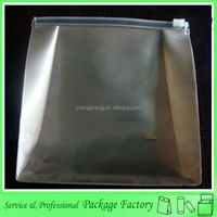 Customized PVC plastic waterproof document bag