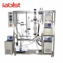 Hot selling Essential Oil Extraction Short Path molecular Distillation Equipment