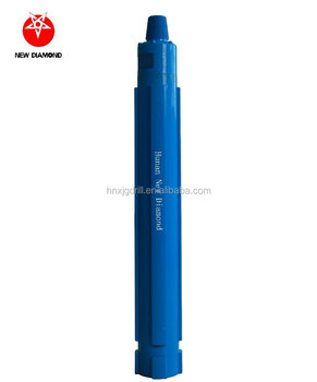 BR3 3 inch low air pressure dth down hole hammer