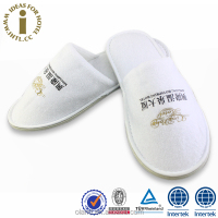 Hotel Brand Name Soft EVA Sole New Models Men Slippers Sandals