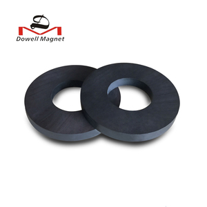 injection molding ferrite magnet