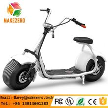 Attractive price of citycoco mini scooter Aluminum Alloy frame