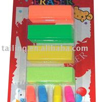 Eraser Environmental Eraser Office Eraser
