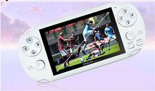 video games for 4.1 inch big screen PAP-gameta II with many retro games suitable for both kids and adult