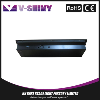 Durable stage light controller dmx