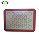Food grade silicone no stick baking mat for pastry