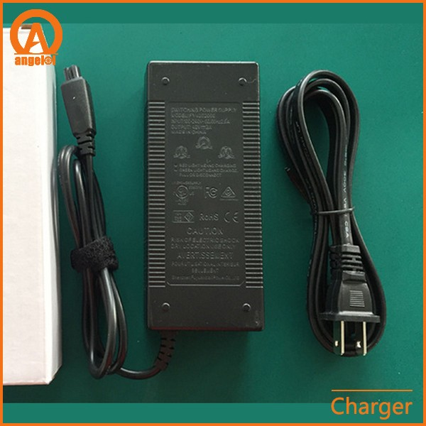 Wholesale 42V 2A remote control electric Hoverboard battery Charger