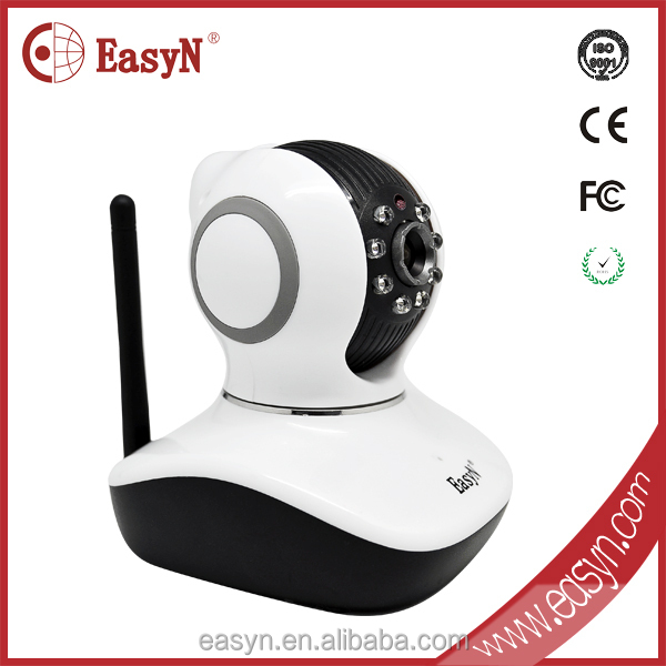 2017 EasyN p2p camera with mobile phone monitor wifi wireless motion sensor ip full hd professional camera