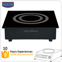 Magnetic Built In Induction Stove