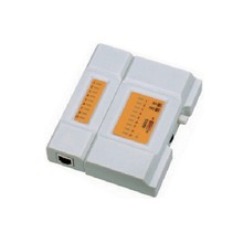 Network rj11 rj45 wire tracker lan cable tester