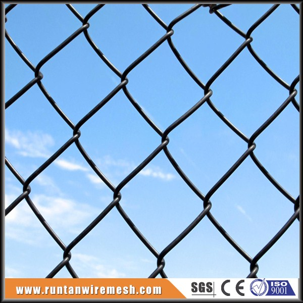 China cheap chain link fence prices