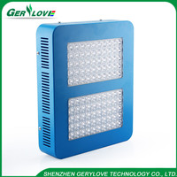 Indoor 300w led grow panel lamp for garden greenhosue planting