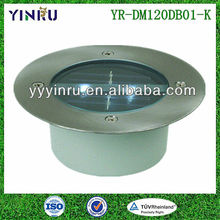 yinru-low voltage led buried underground lights