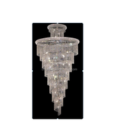 Hanging crystal chandelier wholesale Egyptian pendant lights