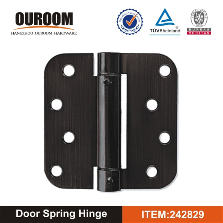 Quality-Assured Specialized Standard Competitive Price 4 Inch Stainless Steel Door Hinge