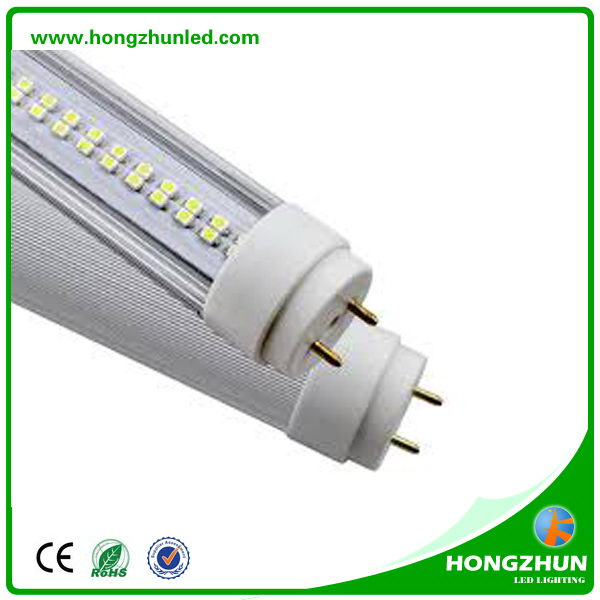 Super quality best sell t8 hanging led fluorescent tube light fixtures