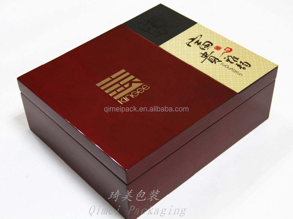 MDF custom wooden watch box wooden jewelry box wooden coin box