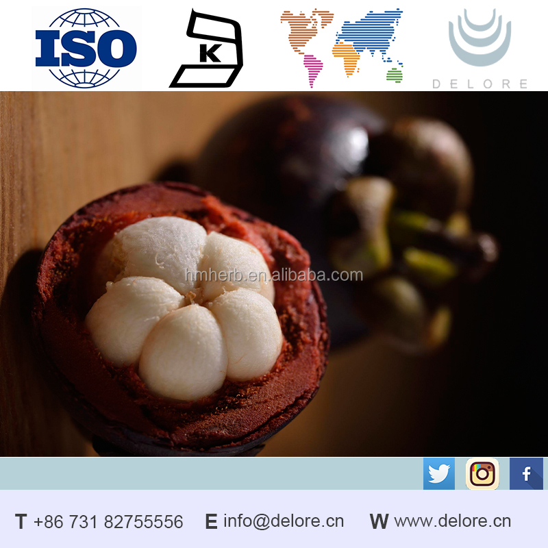 The Many Benefits of Mangosteen Extract