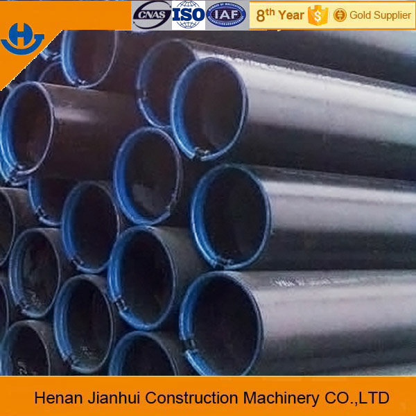 JH factory supply teflon lined carbon steel pipe