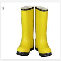 high quality Chinese overshoes with steel toe