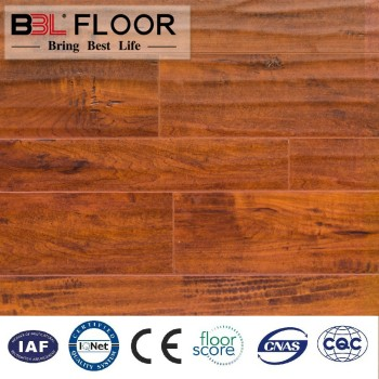 Germany Master designs 12mm laminate flooring