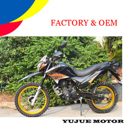 Best selling 150cc enduro dirt bike/mini motorcycle/new motorcycle dirt bike for kid