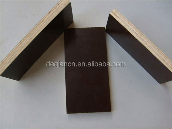 concrete formwork plywood for construction project price