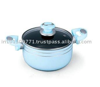 casserole saucepan saucepot