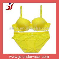 new model lace bra panty collection