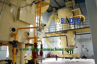 sunflower seed oil making production line edible oil cooking solvent production of SDinoder oil making machinery
