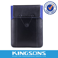 shockproof 8 inch leather tablet case for lenovo yoga