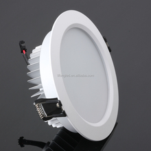 Aluminum alloy AC85-265V 3w small size SMD2835 led down light