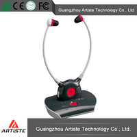 Best selling China hearing aid cheap wireless headset
