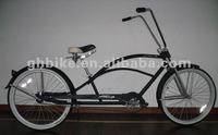 26-26 beach cruiser frame chopper bicycle