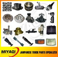 High quality HINO 700 truck parts
