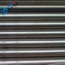 light gauge stainless steel pipe/tube
