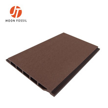Moon Fossil MF200H20 Waterproof Outdoor WPC Wood Plastic Composite Wall Panel WPC Cladding ,WPC Decking