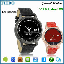 Classic Simple price of smart watch phone for Apple 4&4S&5&5S&6