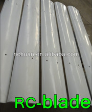 kit for vawt blades vertical axis wind turbine blade for sale