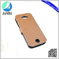 Wholesale Price Business Style TPU+PU Leather Case Back Cover For Acer Liquid Z530