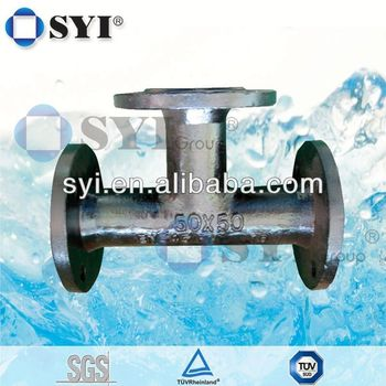 sale-well epdm rubber joint pipe fitting - SYI Group