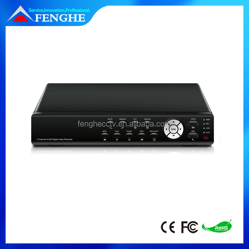 Best selling 4Channel 1080P icatch HD SDI DVR