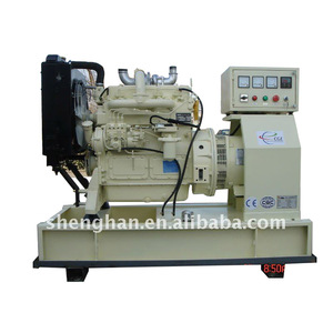 2018 China new product ! Ricardo 10kw diesel generator with China diesel engine