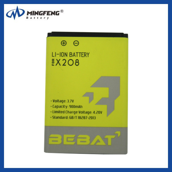Best Selling china Products for Samsung BC01/C120/C128/C130/C158/C168/C188 batteria with high quality