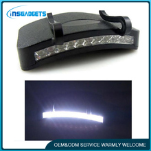 11 LED Clip-On Camping head lamp